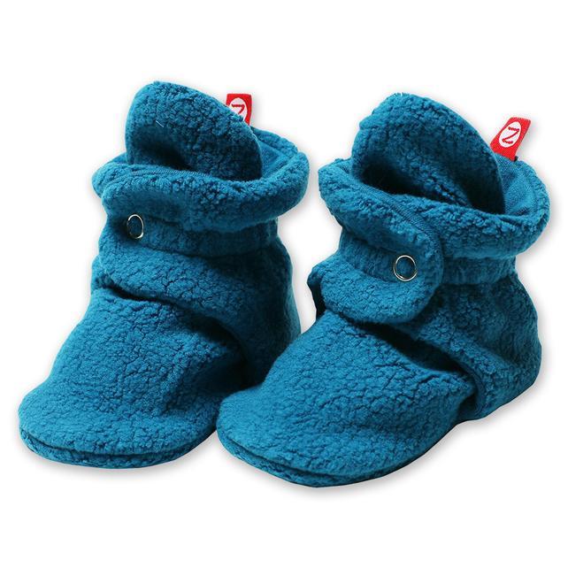 b1fe7c1d7501 Zutano Cozie Fleece Baby Booties