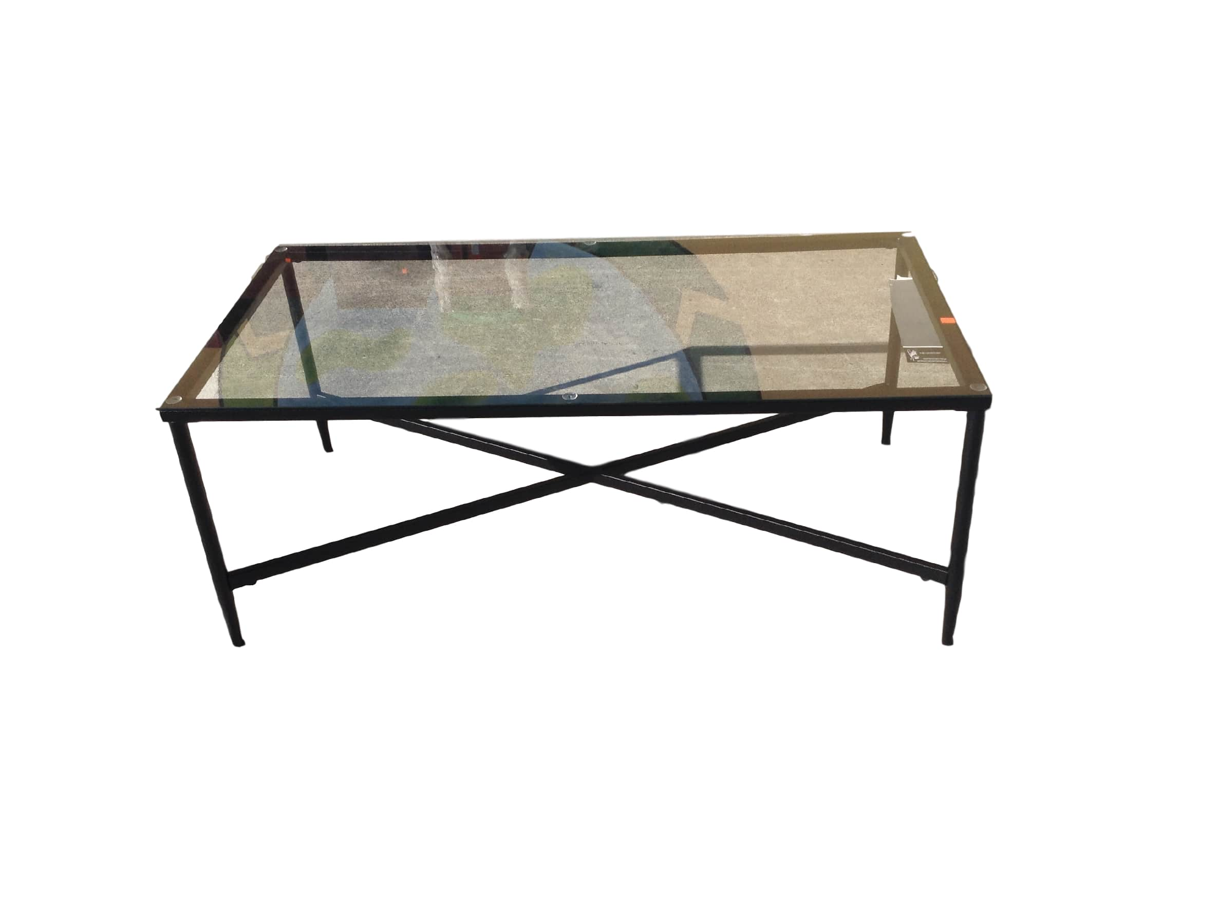 Coffee Table W 2 End Tables