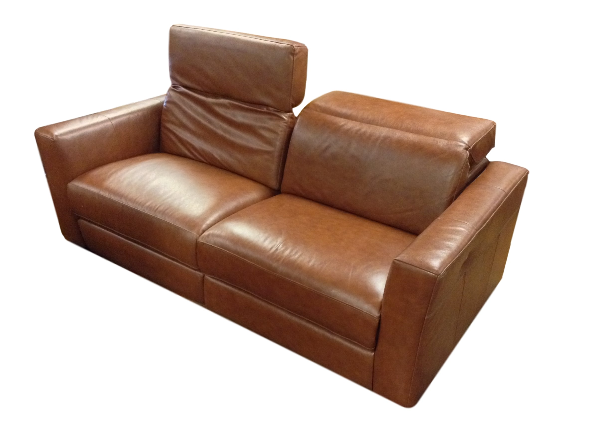 Dual Reclining Sofa Alabama Furniture