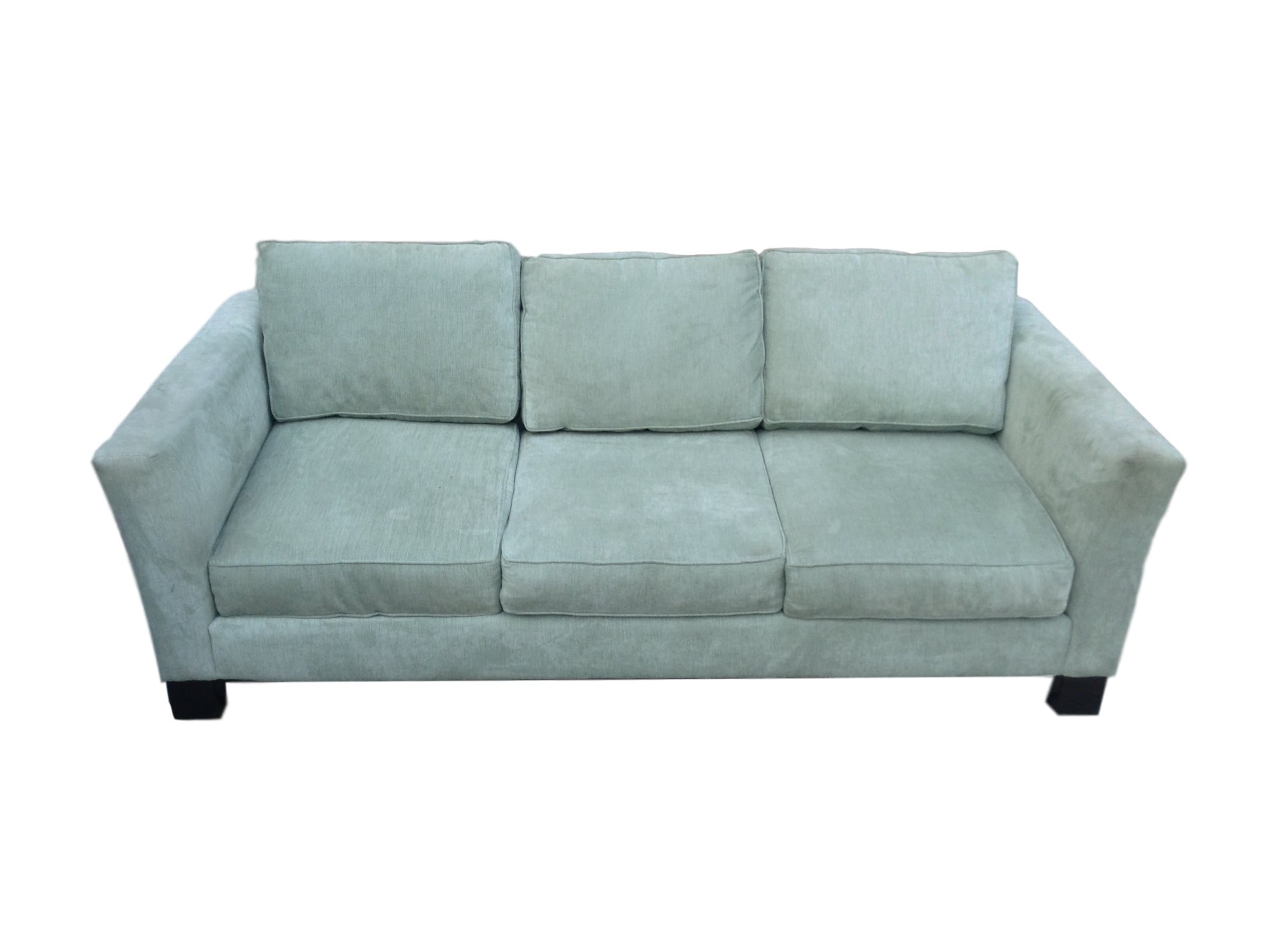 Prime Green Microfiber Sofa Pdpeps Interior Chair Design Pdpepsorg