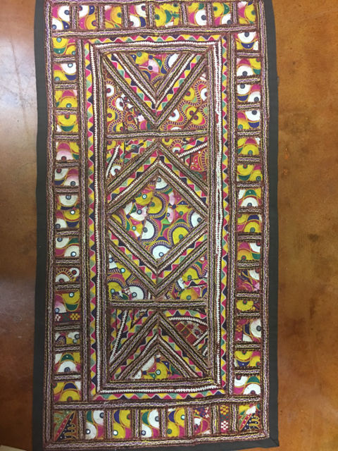 Indian Table Runner_70153A ...