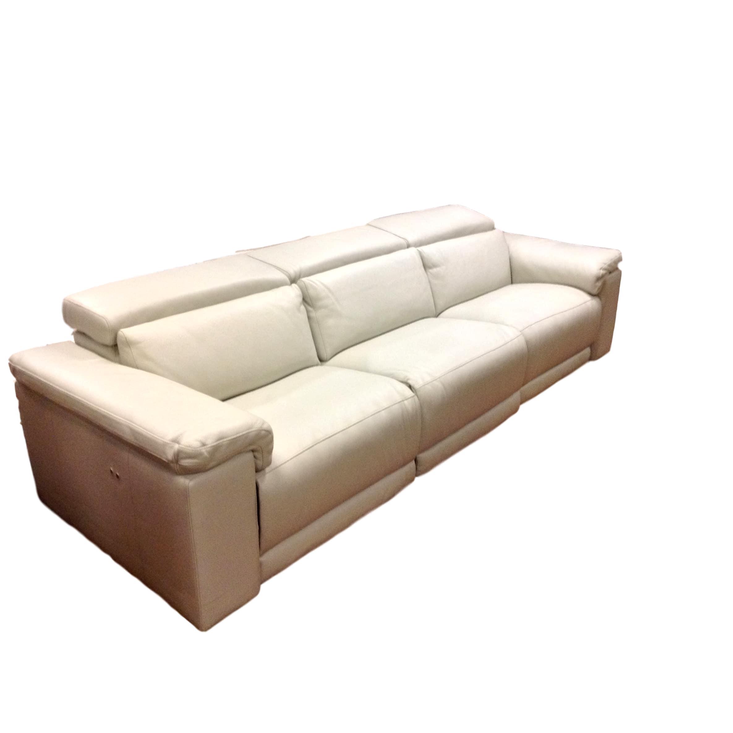 Italian Leather Sofa | Alabama Furniture