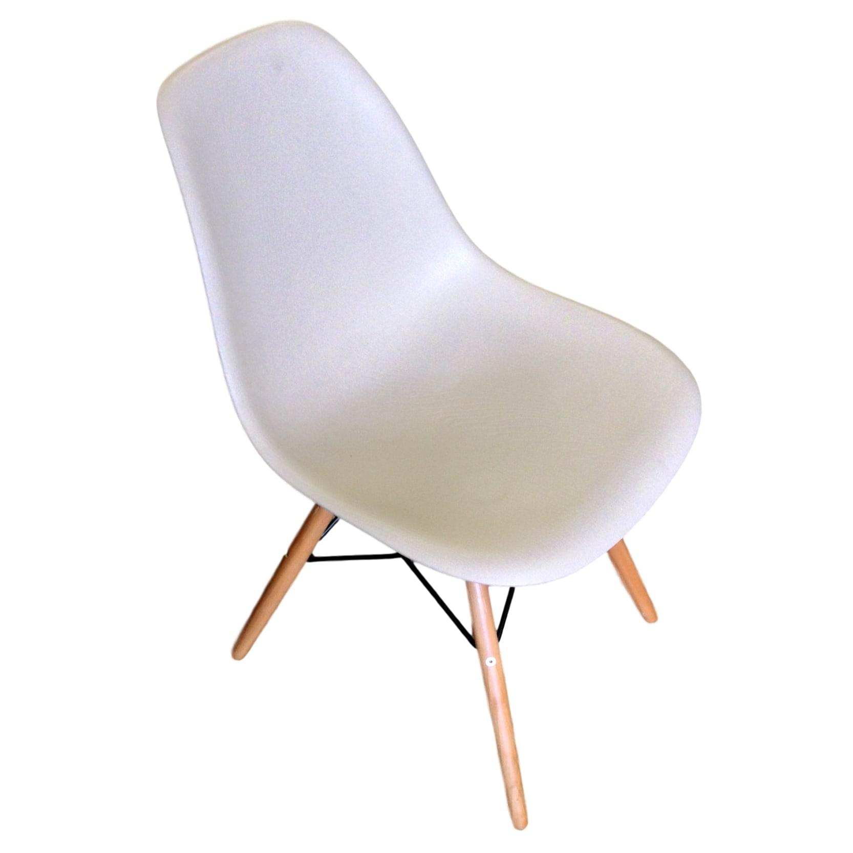 Merveilleux Molded Chair_78549A