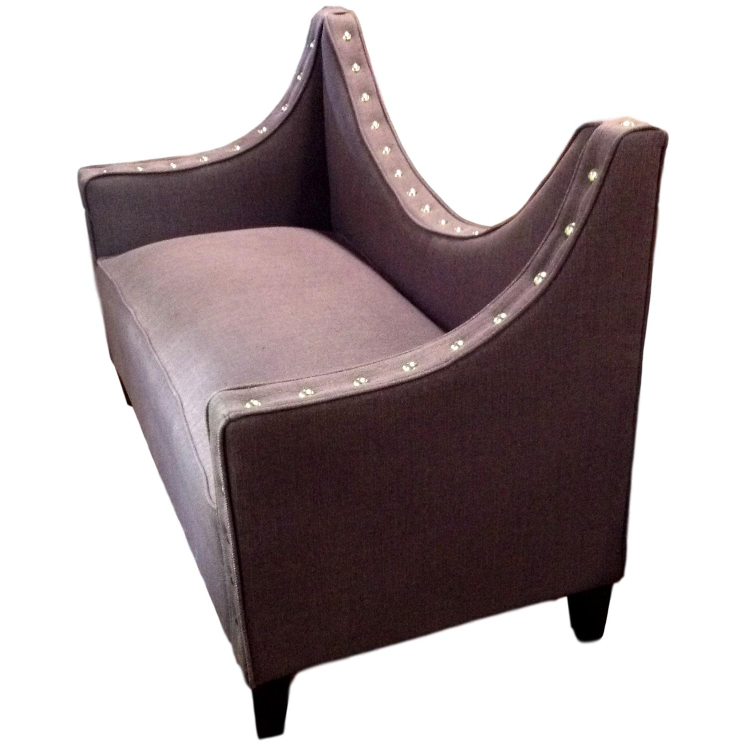 Purple Loveseat Alabama Furniture