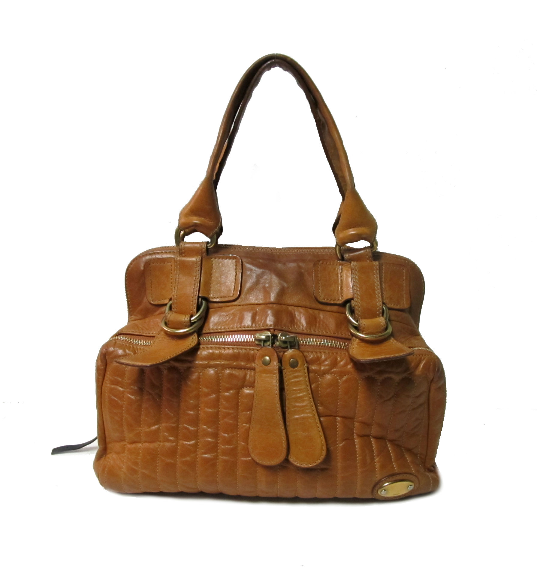 chloe handbags consignment, chloe marcie bag small
