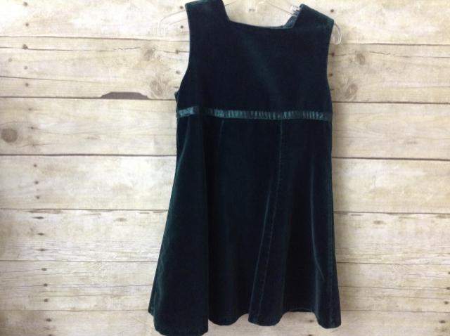 36389f108667 AS: Baby Gap toddler Girl's Green 4 Dress Holiday christmas dress ...