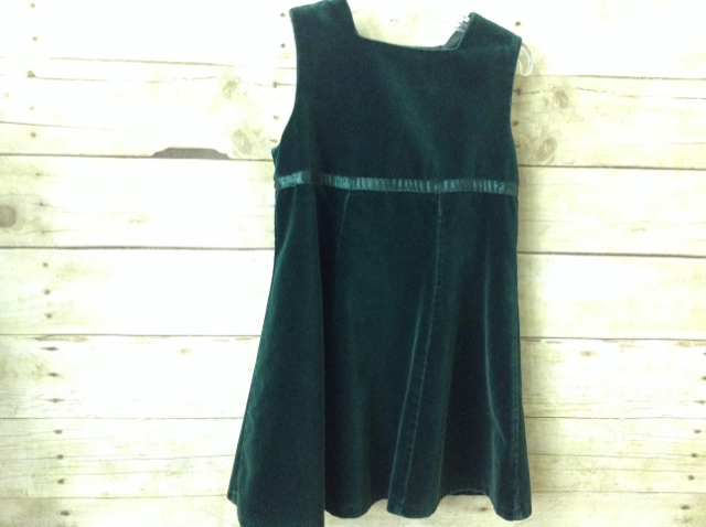 as baby gap toddler girls green 4 dress - Toddler Girls Christmas Dress