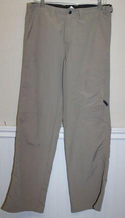 8684668a6edb Gilli Size Small Tan Pants Khaki Casual outdoor hiking 3D