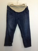 Indigo-womens-Size-medium-maternity-capri-Denim-Jeans-11C_3990001A.jpg
