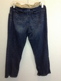 Indigo-womens-Size-medium-maternity-capri-Denim-Jeans-11C_3990001B.jpg