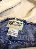 Indigo-womens-Size-medium-maternity-capri-Denim-Jeans-11C_3990001E.jpg