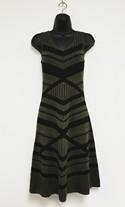 Mossimo-Size-XS-OliveBlack-Knit-Dresses-Dress_939117A.jpg