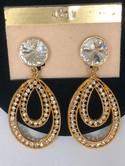 1980s--Chantelle-Rhinestone-Gold-tone-Dangle-Earrings-on-Card_31855A.jpg