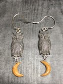 Beautiful-Sterling-Silver-OWL-w-Dangle-Crescent-Moon-Ear-Wire-Earrings_36437C.jpg