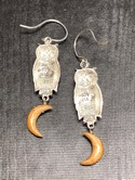 Beautiful-Sterling-Silver-OWL-w-Dangle-Crescent-Moon-Ear-Wire-Earrings_36437D.jpg