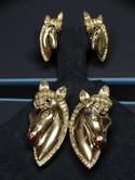 Corocraft-Duette-Sterling-Rhinestone-HORSE-Fur-Clips--Earrings-SET_22538A.jpg