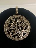 Fabulous-Sterling-Silver-Marcasite-Pendant-w-Lrg-Snap-Bale-Omega_32794B.jpg