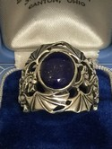 Fabulous-Wide-Sterling-Silver-LAPIS-Dragon-Ring-Sz11_31044C.jpg
