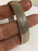 Fine-GC-STERLING-SILVER-MESH-BANGLE-BRACELET-925-Heavy-39.5-grams-High-End_34159E.jpg