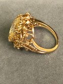 Gold-Vermeil-Sterling-Silver-Huge-Canary-Yellow-Stone-Ring-Sz-10_33182B.jpg