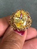Gold-Vermeil-Sterling-Silver-Huge-Canary-Yellow-Stone-Ring-Sz-10_33182D.jpg