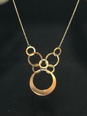 Gorgeous-14K-Yellow-GOLD-Circle-Disk-Pendant-Necklace-Unique-Designer-Hana-17_35807F.jpg