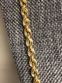 Mens-Womans-14k-Yellow-Gold-5mm-Rope-Chain-Necklace-16.5--7.7-g-Excellent-Cond_35753H.jpg