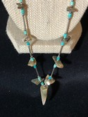 Native-Southwest-Beaded-Sterling-Turquoise-Shell-Unusual-Pendant-Necklace_34730B.jpg
