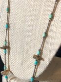 Native-Southwest-Beaded-Sterling-Turquoise-Shell-Unusual-Pendant-Necklace_34730C.jpg