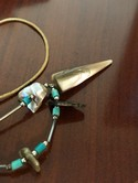 Native-Southwest-Beaded-Sterling-Turquoise-Shell-Unusual-Pendant-Necklace_34730G.jpg