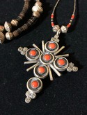 Native-Southwest-Sterling-Turquoise-Coral-Reversible-Cross-Necklace-47-Long_34737C.jpg
