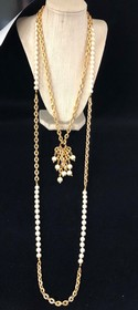 Nolan-Miller-Goldtone-Chain-Link-Long-Pearl-Necklace-2pc-Set_34724A.jpg
