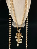 Nolan-Miller-Goldtone-Chain-Link-Long-Pearl-Necklace-2pc-Set_34724C.jpg