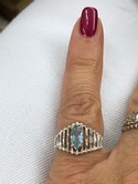 Sterling-Silver-Open-Work-Ladies-Blue-Topaz-Marquise-Ring-Sz-6.5_36098A.jpg