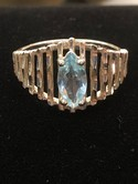 Sterling-Silver-Open-Work-Ladies-Blue-Topaz-Marquise-Ring-Sz-6.5_36098C.jpg