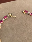VINTAGE-10K-YELLOW-GOLD-SIMULATED-RUBIES-NATURAL-DIAMONDS-LADIES-TENNIS-BRACELET_34553G.jpg