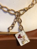 Victorian-Gold-Filled--Bracelet-w-Jeweled-Double-MOP-Book-Fob--T-Bar_37012D.jpg