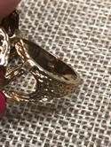 Vintage-10k-Yellow-Gold-Brutalist-Twisted-Branches-Lrg-Clear-Stone-Ring-Sz-7_34752D.jpg