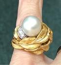 Vintage-18k-Yellow---White-Gold-Big-Bold-Pearl--Diamond-Ring-Sz-6.25_36443F.jpg