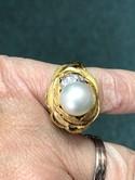 Vintage-18k-Yellow---White-Gold-Big-Bold-Pearl--Diamond-Ring-Sz-6.25_36443H.jpg
