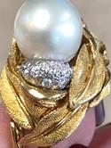 Vintage-18k-Yellow---White-Gold-Big-Bold-Pearl--Diamond-Ring-Sz-6.25_36443K.jpg