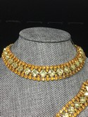 Vintage-Amber-Citrine-Rhinestone-Choker-Necklace-Bracelet--Earrings-SET_30803F.jpg