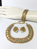 Vintage-Amber-Citrine-Rhinestone-Choker-Necklace-Bracelet--Earrings-SET_30803L.jpg