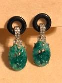Vintage-Kenneth-Lane-Art-Deco-Drop-Clip-Earrings---Faux-Jadel-Onyx--Rhinestone_37715B.jpg
