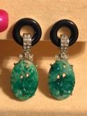 Vintage-Kenneth-Lane-Art-Deco-Drop-Clip-Earrings---Faux-Jadel-Onyx--Rhinestone_37715C.jpg