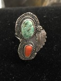 Vintage-Native-American-Sterling-Silver-Turquoise--Coral-Ring-Sz-8.5_36021B.jpg