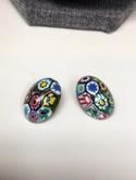 Vintage-Venetian-Murano-Millefiori-Art-Glass-Bead-Necklace---Earrings-SET_32759F.jpg