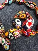 Vintage-Venetian-Murano-Millefiori-Art-Glass-Bead-Necklace---Earrings-SET_32759K.jpg