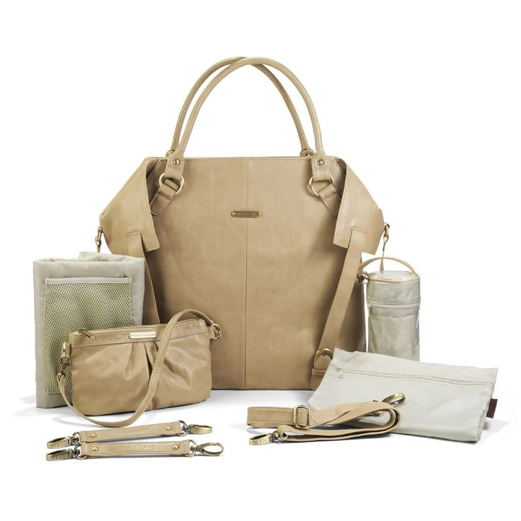 timi leslie charlie diaper bag bellies in bloom maternity. Black Bedroom Furniture Sets. Home Design Ideas