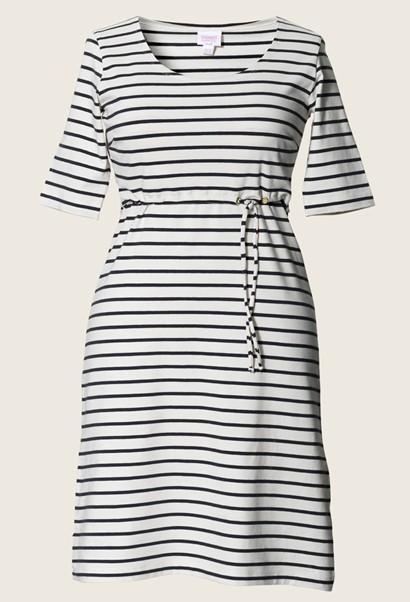 boob simone drawstring dress